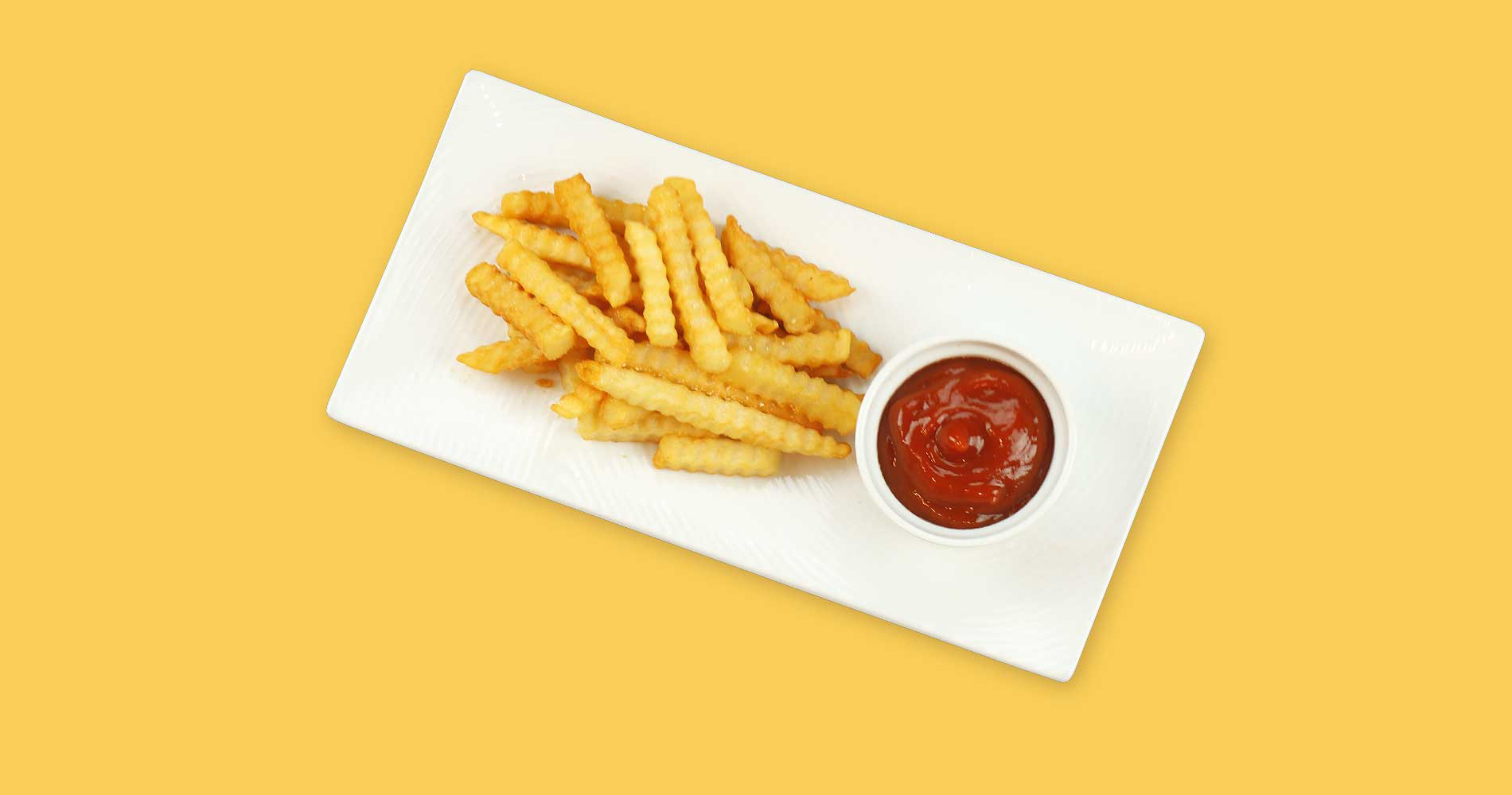National Potato Month - French Fries