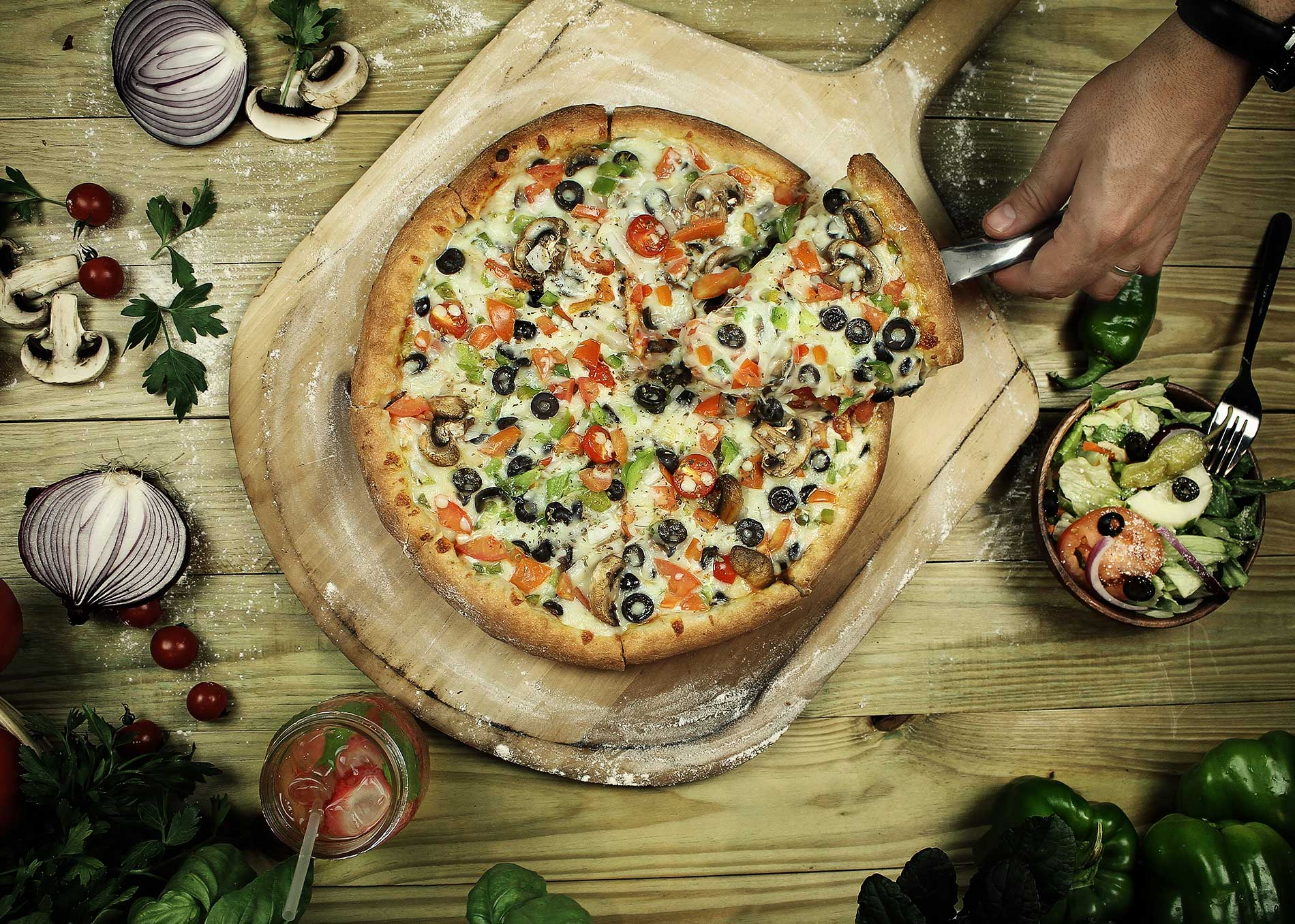 How Can You Celebrate World Vegetarian Day?