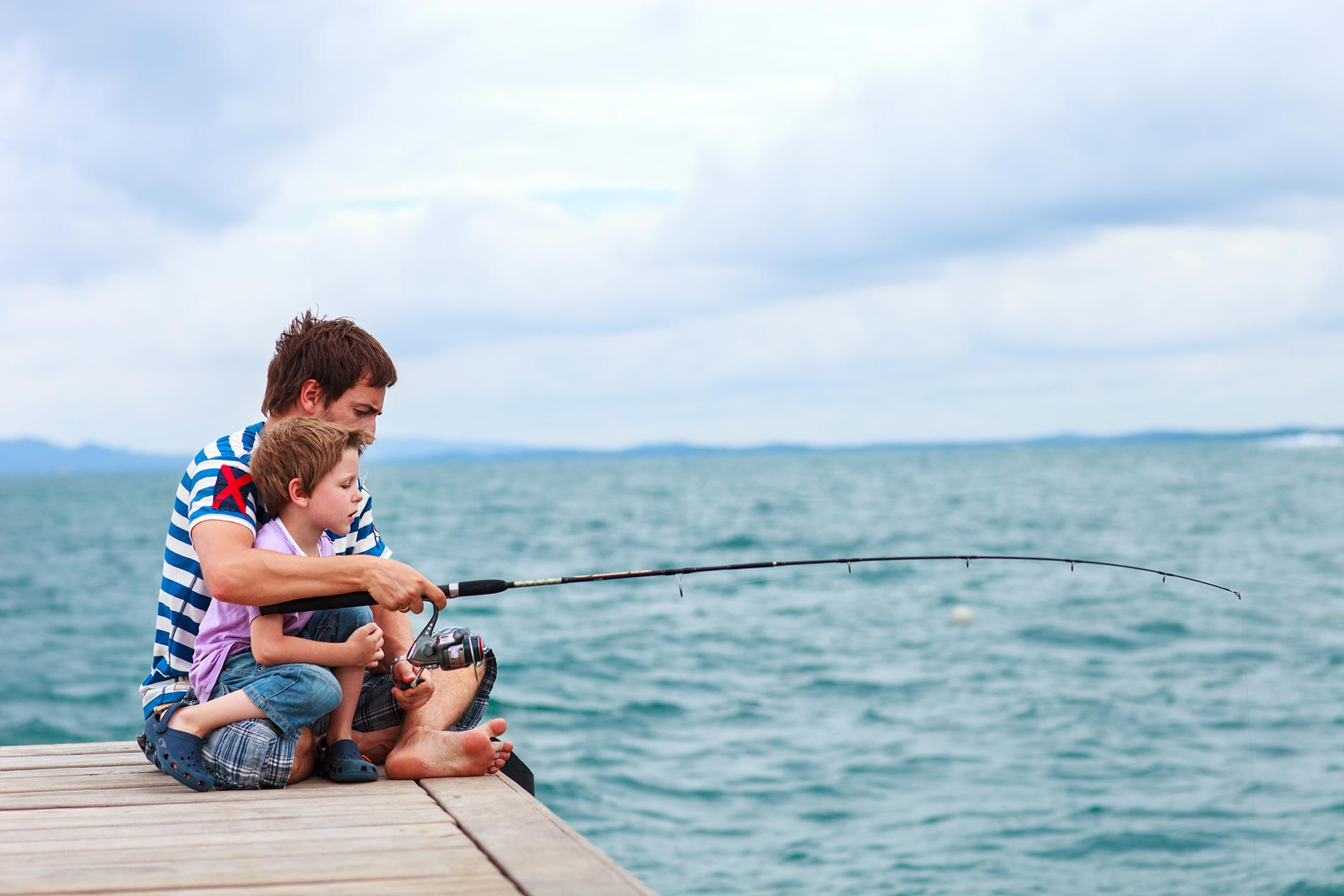 a-bucket-list-of-father-son-activities