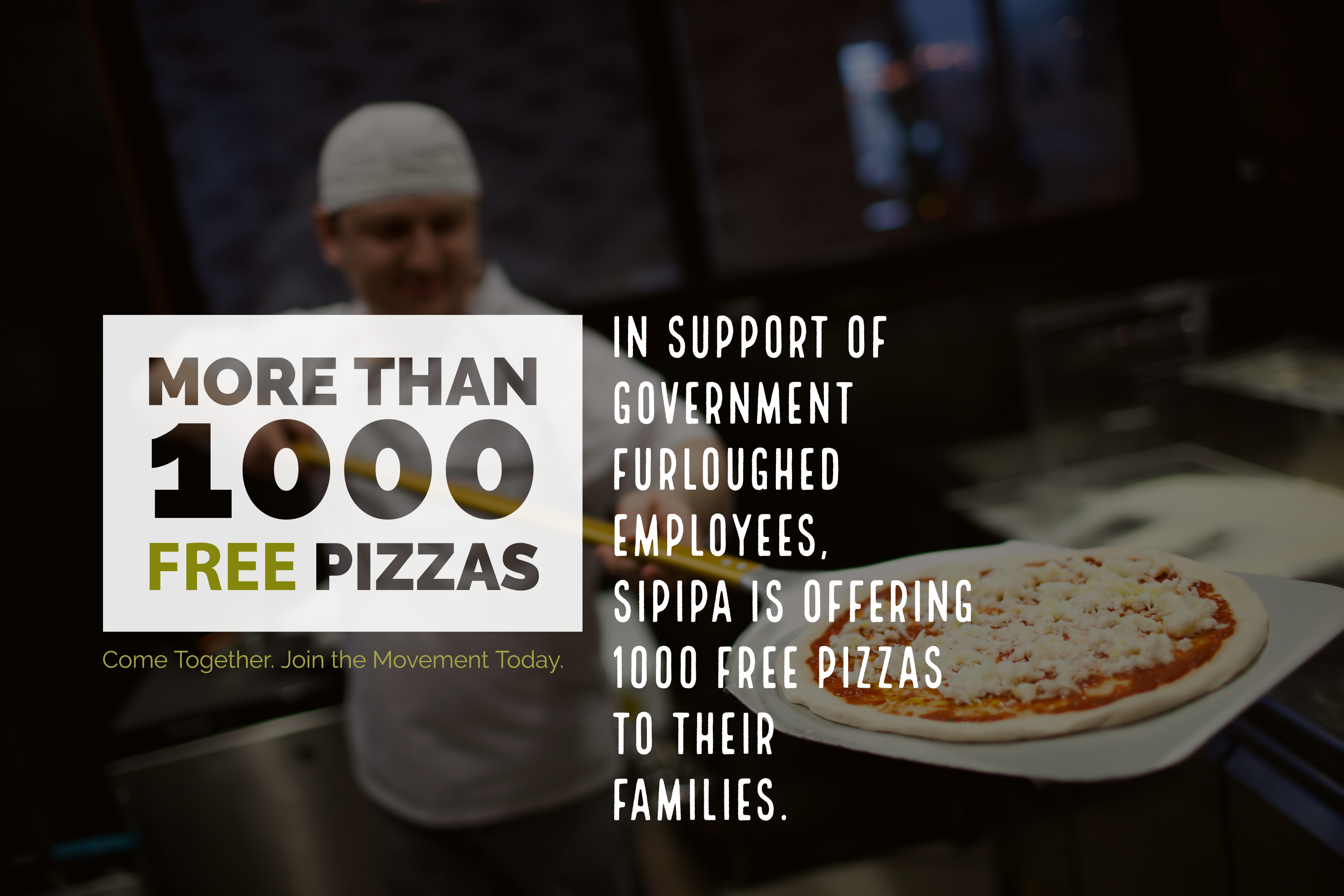 More than 1000 free pizza - sipipa Copy