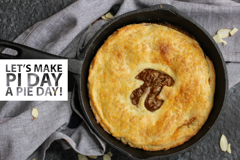 pi day blog