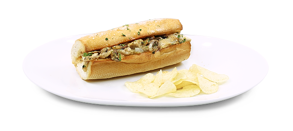Chicken Philly  Sub