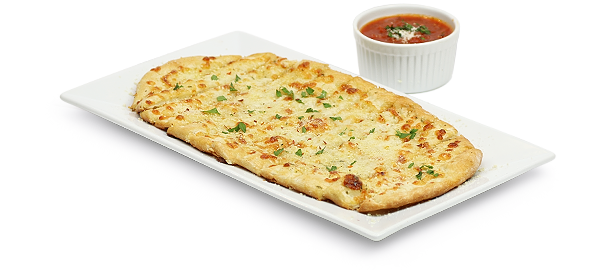 Breadstick with Cheese  Appetizer