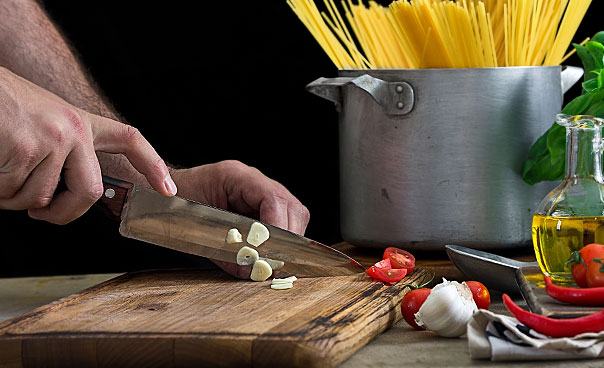 Sipipa - Sicily Pizza & Pasta - Create Your Own Pasta