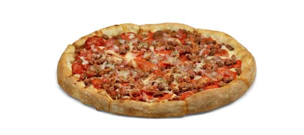 Meat Amore  Pizza
